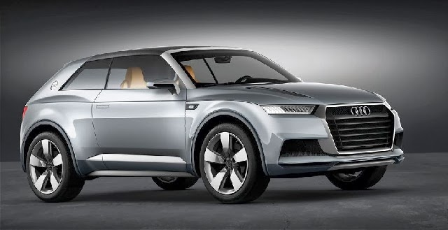 2015 Audi Q5 Release Date and Changes