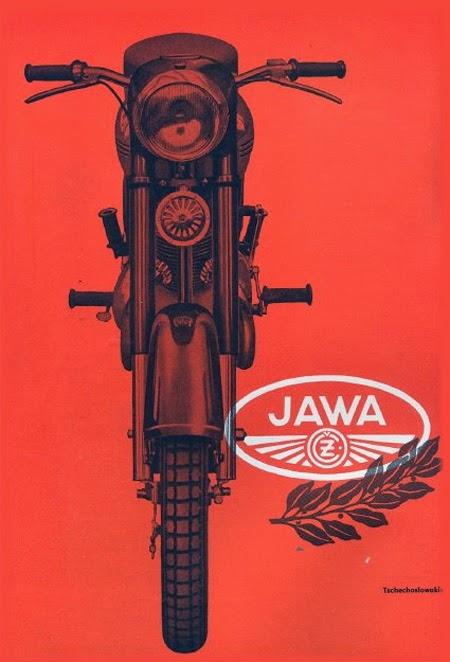 Plakat Jawa