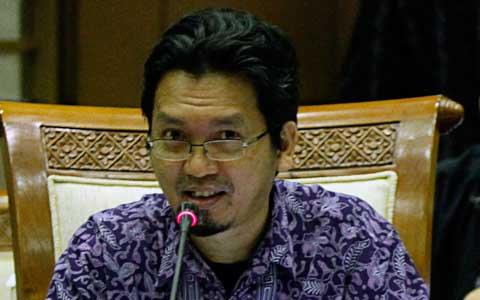 Koordinasi Pemerintahan Jokowi-JK Dinilai Buruk