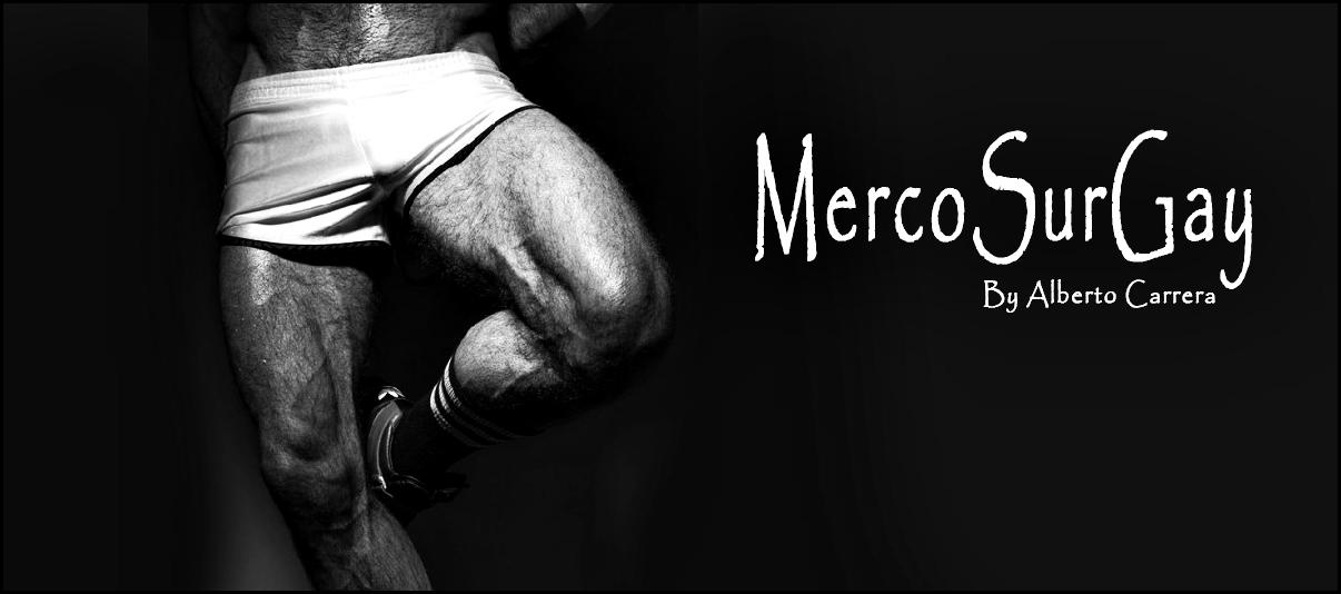 MercoSur Gay