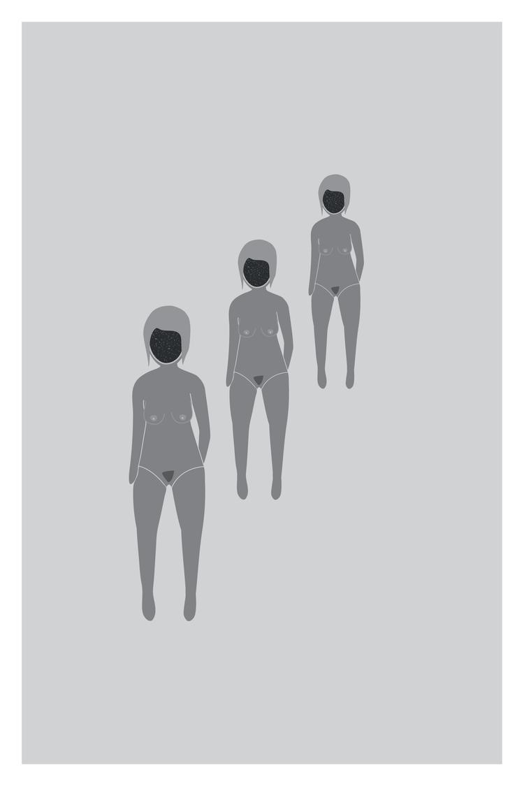 ©Jonny Trousseau - Doomed Vol. 1. Ilustración   Illustration