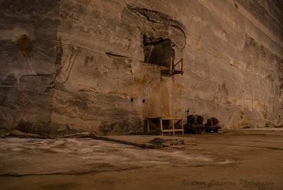 salina slanic-prahova salt mine