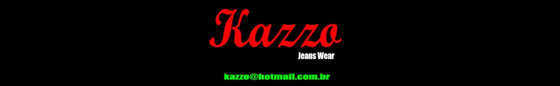 Kazzo Jeans Wear