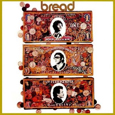 Bread - Bread 1969 (USA, Pop-Rock)