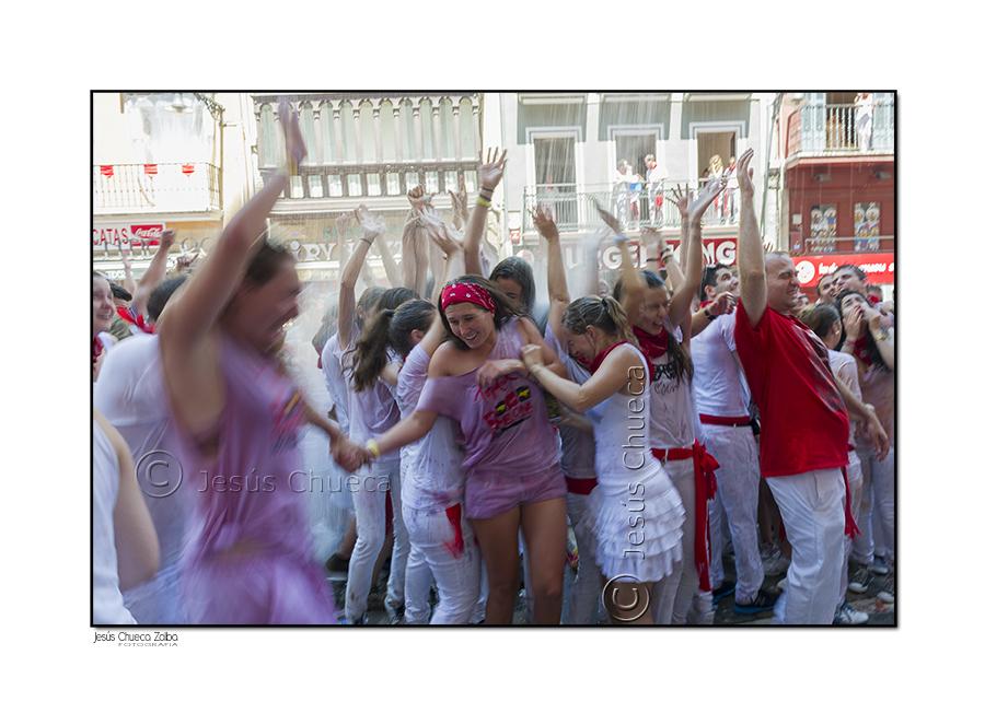 Mundo fotogr fico y m s san ferm n 2013 chupinazo for Muebles rey arre