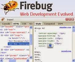 Software For Computer| Mozilla Firebug
