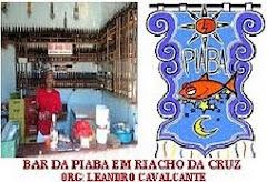 BAR DA PIABA