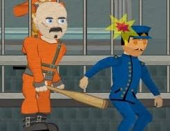 Hapishaneden Kaçış 3