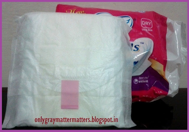 Sofy Side Walls Sanitary Napkin Review