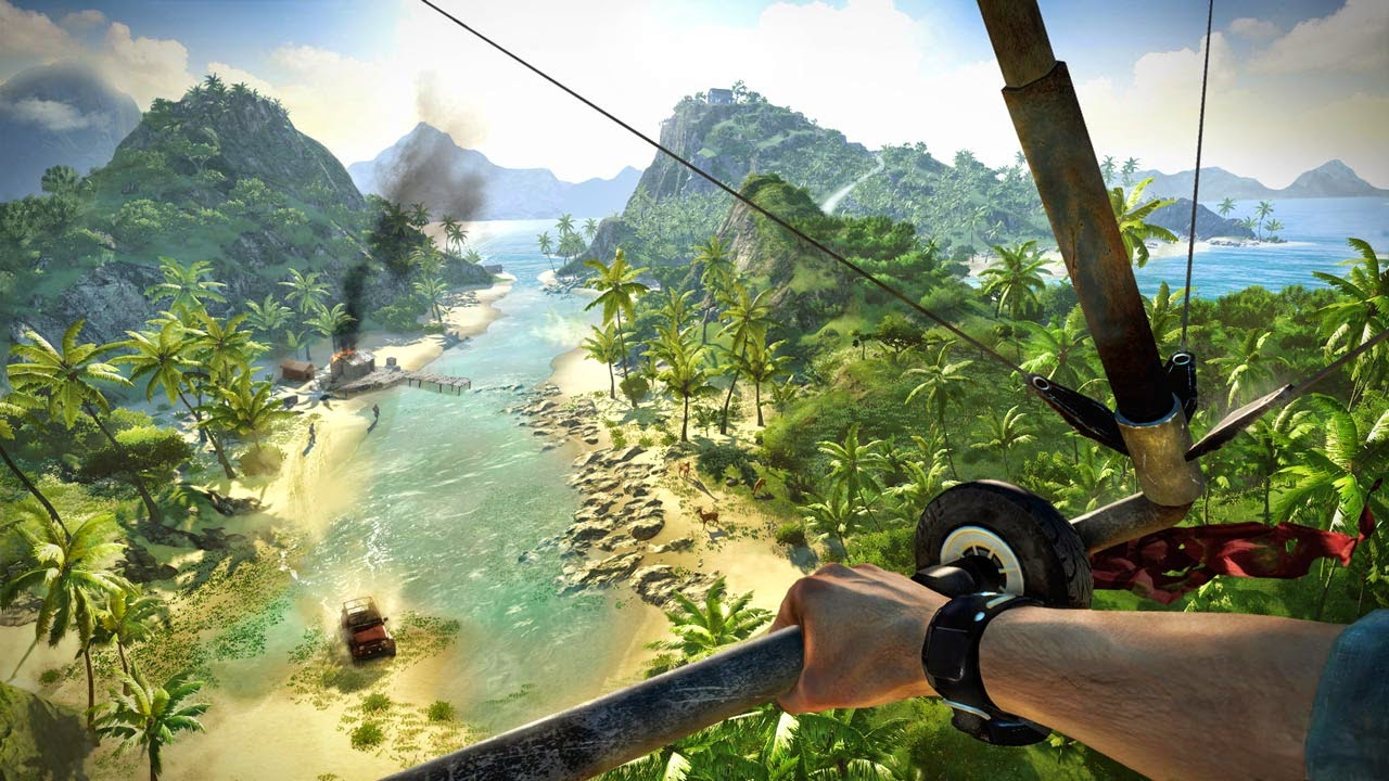 far cry 3 free download utorrent