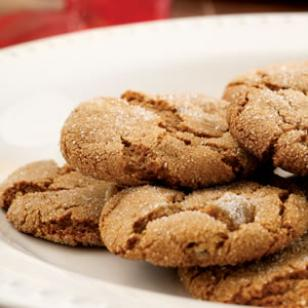 Yummy Molasses Crackles Recipe