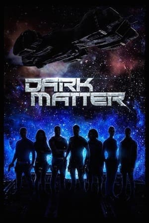 Dark Matter Séries Torrent Download capa