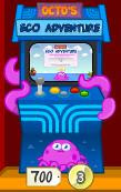 Moshi Games Starcade Octo's Eco Adventure