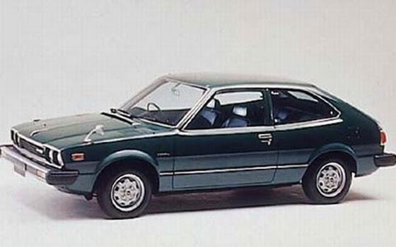 Motor first generation honda accord for Honda accord generations