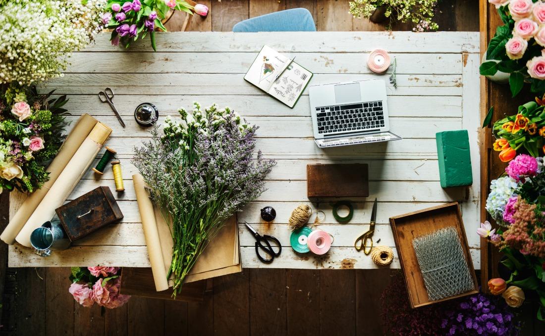 Minustako bloggaaja? -verkkokurssi myynnissä nyt