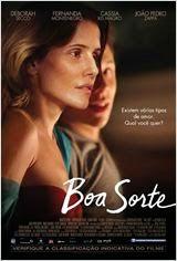 assistir filme Boa Sorte dublado online gratis