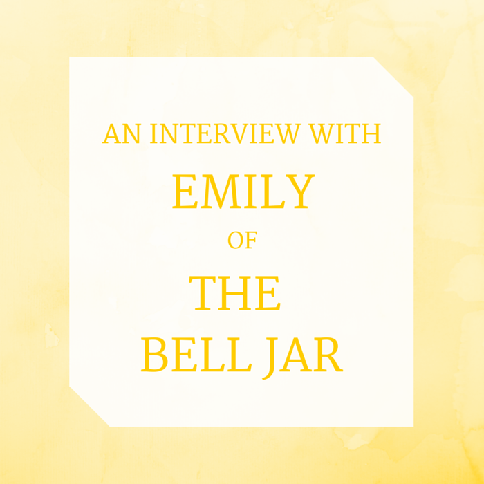 An interview with cruelty-free blogger The Bell Jar