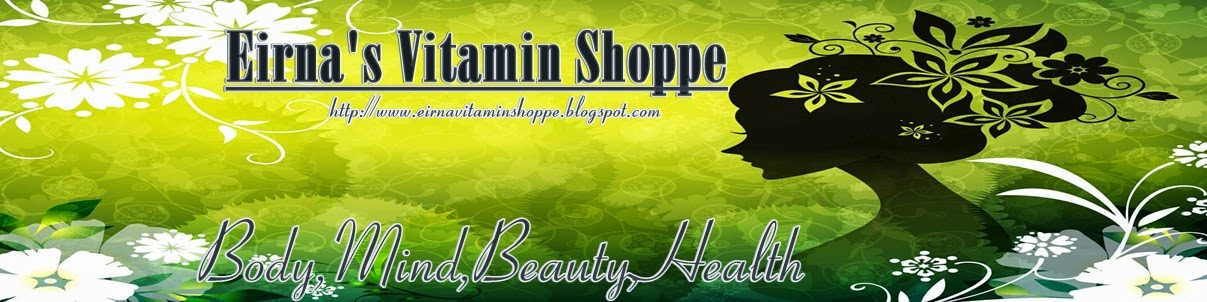 Eirna's Vitamin Shoppe