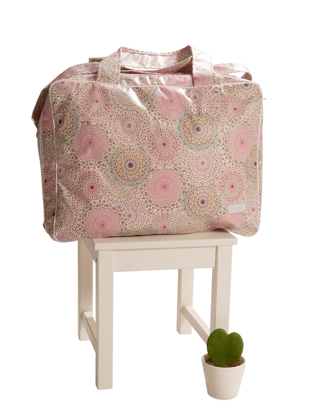 maleta bebes