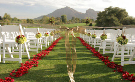 Simple Outdoor Wedding Ideas The Unique Wedding Ideas