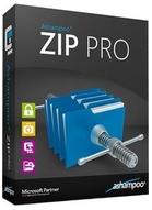 Ashampoo ZIP Pro v1.0.0 Full Version