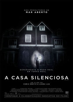 Download A Casa Silenciosa   BRRip RMVB Legendado baixar