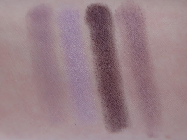 City Color Cosmetics Perfect Night Eye Shadow Palette in Purple Review, Photos, Swatches — A Modern Mrs.