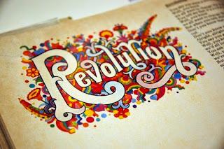 Revolution - Beatles, Cách mạng và những người khốn khổ