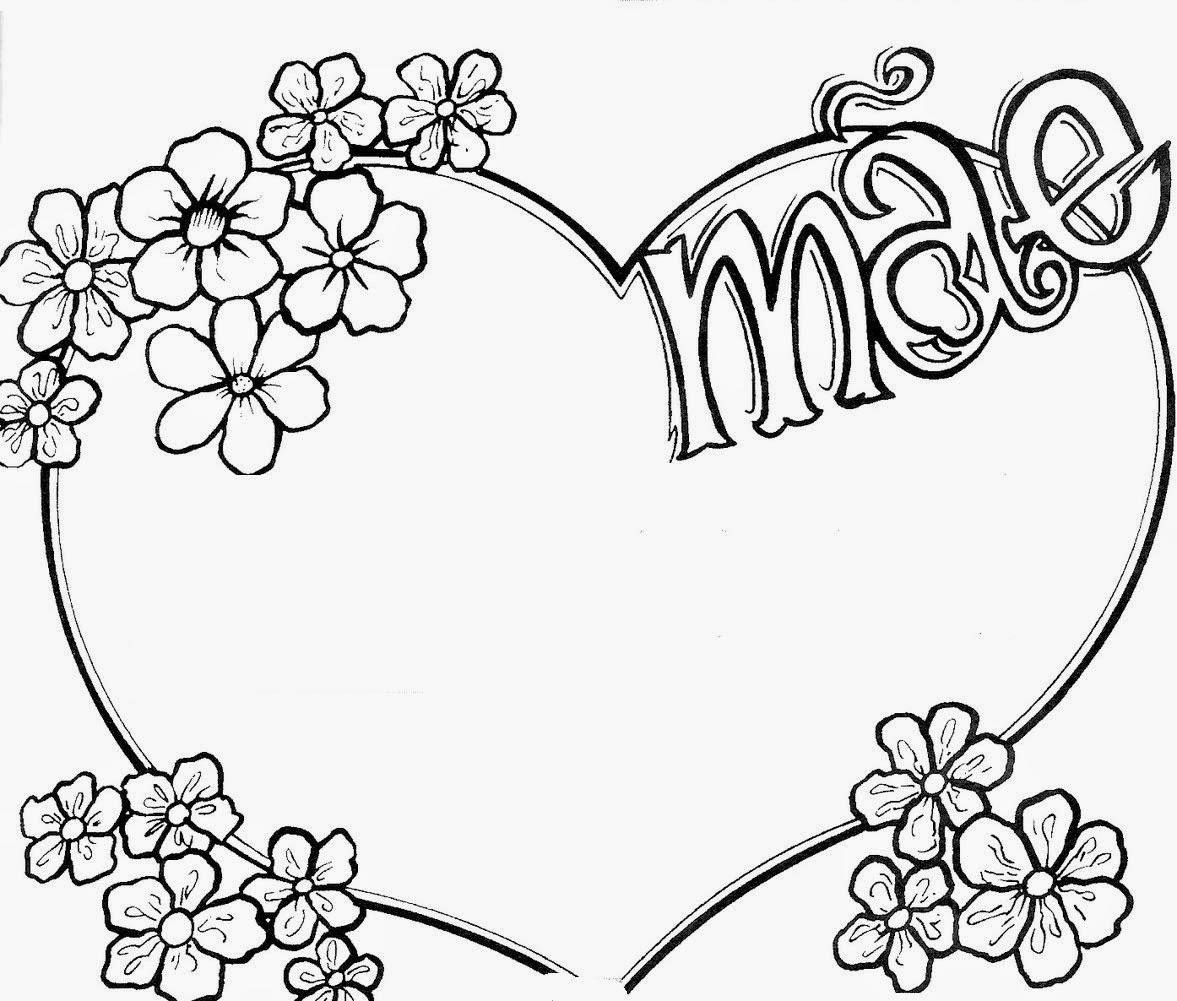 Desenhos para as crianças de dia as mamães