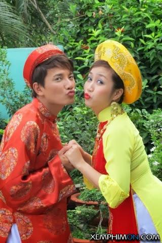 Làm Đẹp Ăn Tết HTVC - Lam Dep An Tet