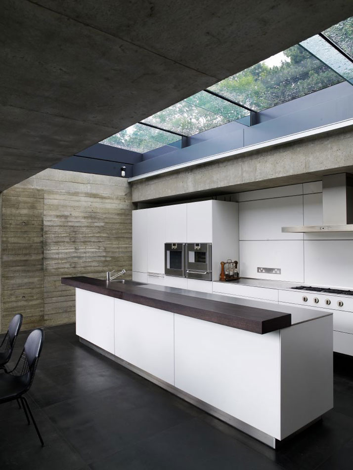 How To Look Beautiful Skylight Placement Amazing Home