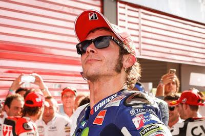 Rossi Mulai Hitung-hitungan Tentang Peluangnya di Paruh Kedua
