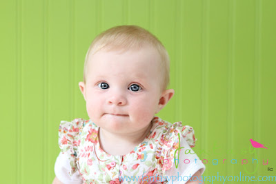 Triad Baby Photographers in Winston Salem - Fantasy Photography, LLC