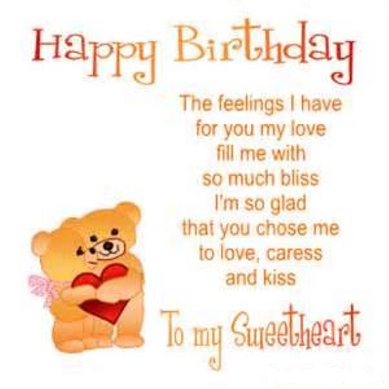Birthday Wish In English Sms : Birthday sms in hindi marathi english for friend urdu brother sister