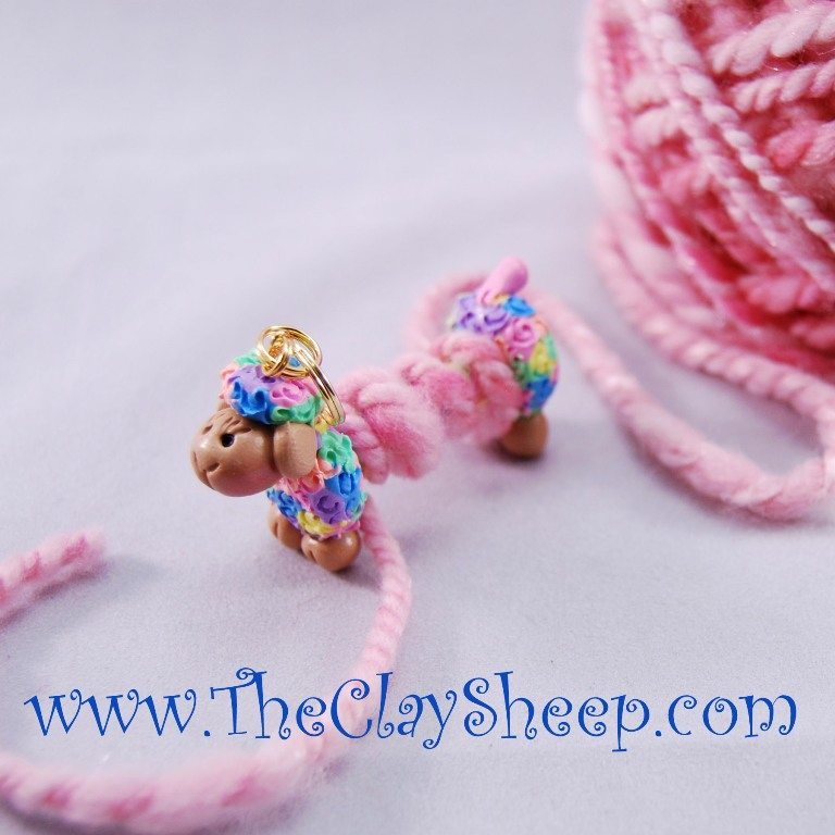 http://www.theclaysheep.com