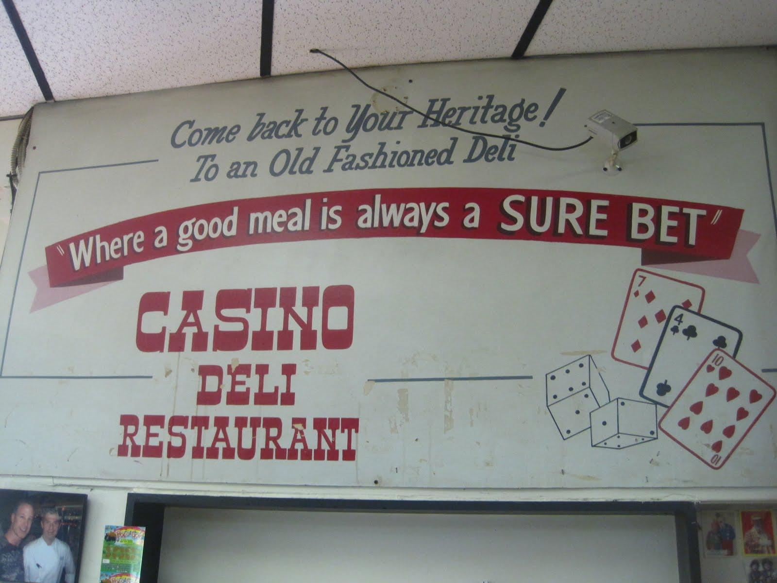 Casino deli philadelphia pa harrahs louis casino hotel