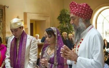 Dubai Sikh Wedding Priest Available NOW!