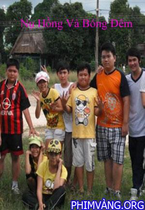 Nụ Hồng Và Bóng Đêm (2011) - 30/30 - HTV7