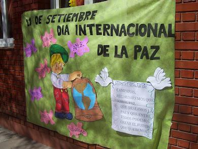 La Paz Mendoza