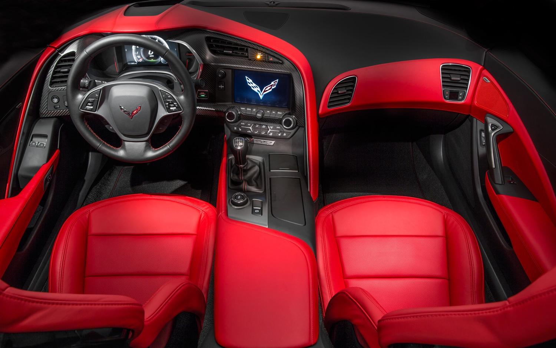 Chevrolet Corvette Z07 2016 Concept Review Release Specs Prices