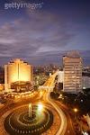 10 Kota Besar di Indonesia
