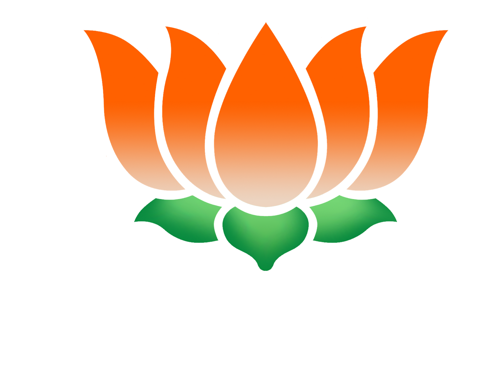 Lotus Flower Bjpps Lotus Symbol Gets A Bold Makeover Ch Amit