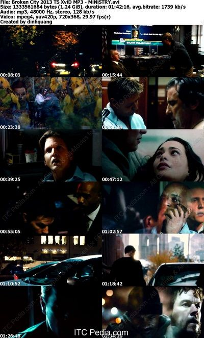 Broken City 2013 TS XviD – MiNiSTRY