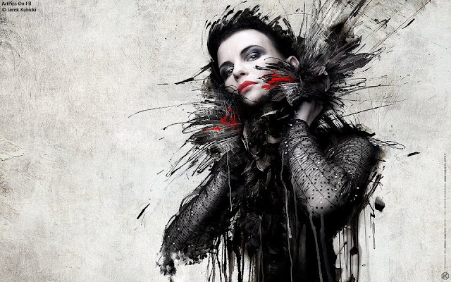 jarek kubicki illustration photography  Collection