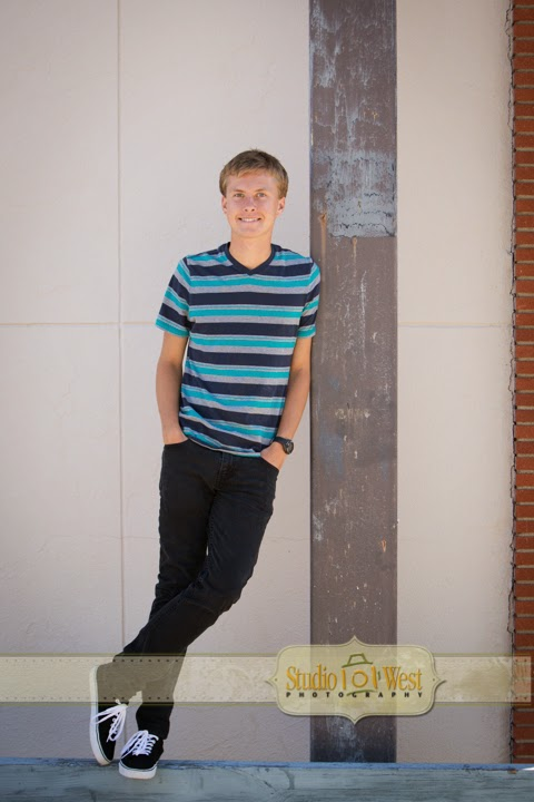 templeton senior picture photographer