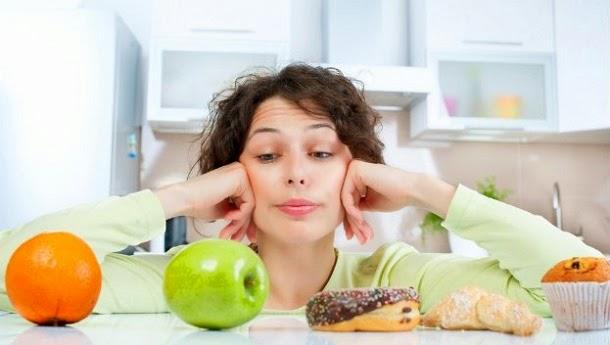 8 alimentos saudáveis que estragam a dieta