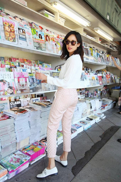 Thats Chic Blog, Rachel Nguyen, Fashion Blogger