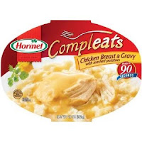 Use that new $1.50/3 Hormel Microwave Compleats coupon to get them for $2 at Walgreens thru Saturday!