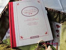 SAL Mon Cahier de Broderie