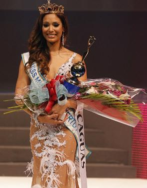 Miss World Mundo Puerto Rico 2013 Nadyalee Torres Lopez